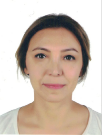 Yildiz - Voorzitter